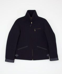 The Real McCoy's Field Sports Jacket - Superdenim