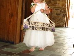 Here Comes The Bride Sign, Texas barnwood sign, Custom Wedding Signs, and they lived happily ever after, barnwood wedding sign Wedding 2015, Chic Wedding, Wedding Signs, Wedding Bride, Our Wedding, Dream Wedding, Wedding Stuff, Cute Wedding Ideas, Wedding Inspiration