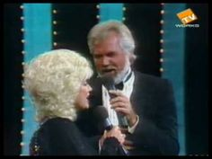 ▶ Kenny Rogers Dolly Parton Islands In The Stream Live [HDaudio] - YouTube