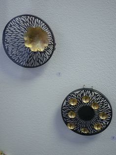 Glasgow School of Art - Jewellery and Silversmithing Degree Show 2013 - Yuru Huang - 1