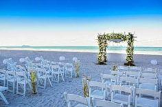 Casamento Simples na Praia: Planejamento e Decoração!
