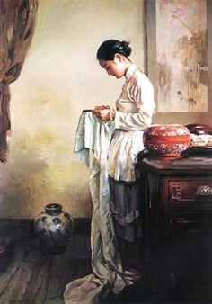 de Pan Honghai (chinois)