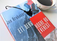 Bokhyllan: Bokfika: Om oregerliga svenskar i Chamonix