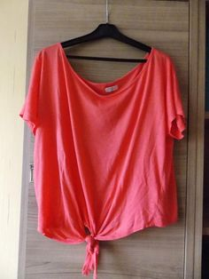 New Look luźna koszulka S blogerska
