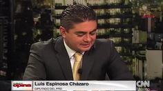 El crudo panorama de la reforma energética -  CNNMexico.com