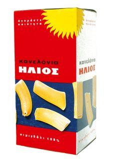 Pasta Packaging - Helios