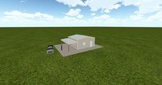 Cool 3D #marketing https://ift.tt/2IqaHX8 #barn #workshop #greenhouse #garage #roofing #DIY