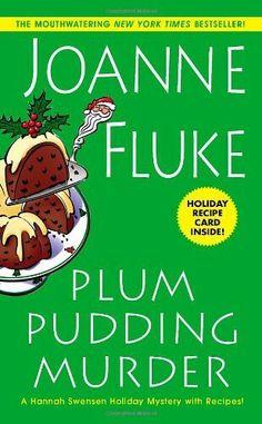 Joanne Fluke -Plum Pudding  Murder