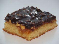 Snickers-torttu