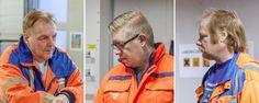 Turvallisuus ei ole tuuria – Turengin jäätelötehtaan varastossa osataan käsitellä vaarallisia aineita | AEL - Elinkeinoelämän koulutuspalvelut