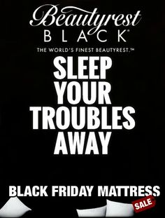 Black Friday Mattress 2017 Sangomattressman
