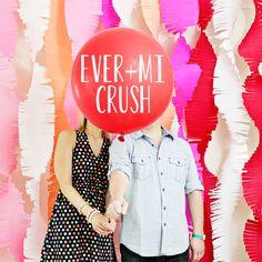 Oh So Lovely Vintage: Ever+mi.crush.