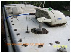 Not all repair centers offer liquid roof repair with EPDM coating, so compare your options and choose the right pro. http://liquidroofrvrepair.com/what-you-need-to-know-about-liquid-roof-rv-repair.html
