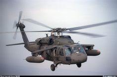 SIKORSKY UH-60L BLACK WAWK