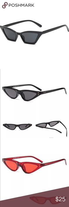 4e285f696d CAT EYE ☀ Retro Sun Glasses THIS Season s HITS New!! Retro Fashion UV  Rating  400 Anti-glare