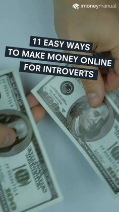 Try these 11 easy ways to make money online Work From Home Opportunities, Work From Home Jobs, Way To Make Money, Make Money Online, Survey Sites That Pay, Paid Surveys, Hand Sanitizer, Saving Money, Budgeting