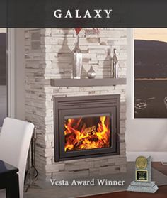 Foyer Suprême Fireplaces - Foyer au Bois Montreal Wood Burning Fireplaces - Zero Clearance fireplace Inserts, Wood burning insert, Chimney liners, EPA fireplace, Stove insert, See-through fireplaces, Foyer encastrable, Foyer à dégagement zéro, Foyer au double face