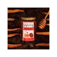 InfusionsKW 🌿 Chili Honey Glaze