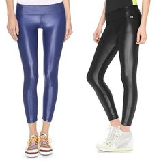 Rank & Style - Koral Activewear Lustrous Leggings  FOR THE FASHIONABLE FITNESS-ISTA WHO NEVER SKIMPS ON FUNCTION OR STYLE! https://www.rankandstyle.com/top-10-list/best-gifts-for-the-fashionable-fitness-ista/ Scroll through our objective and research based list to be in the know regarding the top ten gifts for the fashionable fitness-istas in your life. From customized sneakers to leggings too perfect to pass up, these favorites will ensure your friends are getting fashionably fit this…