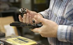 HOW ONLINE SALES GET AROUND BACKGROUND CHECK LAWS: Think it's impossible to get a gun without a background check? Think again. Here's how a growing number of criminals and mass shooters are getting their arsenals.