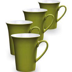 Color Verde Olivo - Olive Green!!! Mugs