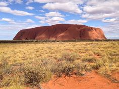 Uluru,Australia