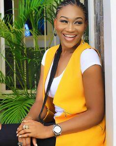 Why I'm scared of marriage-Ebube Nwagbo
