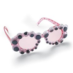 Silly Sunglasses