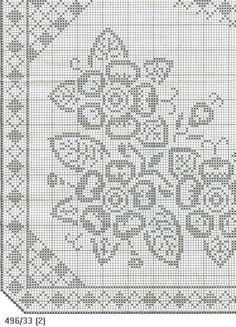 CROCHE/TOALHAS III - Regina II Pinheiro - Álbuns da web do Picasa