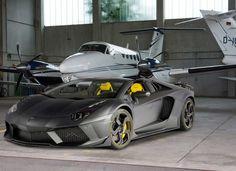 2014 MANSORY Lamborghini LP700 CARBONADO APERTOS  Click for More details