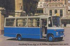 Autobús Mercedes Benz