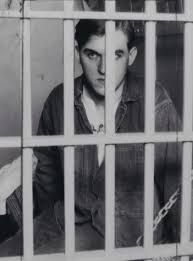 "Gordon Northcott said from jail ""it hurt me to kill Walter Collins I liked hime but he knew to much"""
