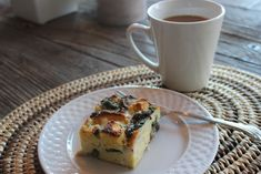 Make-Ahead Turkey and Egg Strata | Serious Eats : Recipes