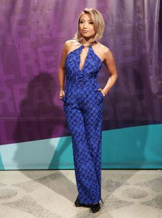 Style Breakdown: Feb. 23 – 27, 2015 - The Real Talk Show Photo Gallery