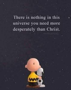 #SnoopyLove ❤️ Contentment Quotes, Jesus Christ Quotes, Snoopy Christmas, Charlie Brown Christmas, Charlie Brown And Snoopy, Charlie Brown Quotes, Snoopy Love, Peanuts Quotes, Knowing God