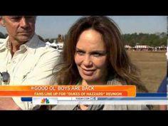 John Schneider Tom Wopat Denver Pyle Dukes of Hazzard Reunion - YouTube