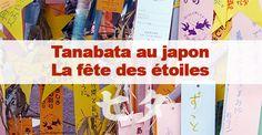 Tanabata au japon / #japon #japonais