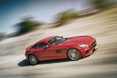 #Mercedes-AMG GT. Todos los datos, fotos y video. #AMG #MercedesBenz #autos #coches #motor
