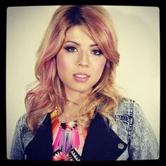 Jennette McCurdy AFTERGLOW COVER