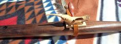 Flauta Nativa estilo Lakota hecha a mano bajo pedido C (DO) de FLAUTASDEAMOR en Etsy