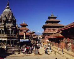 Work in a development project in Kathmandu, Nepal.