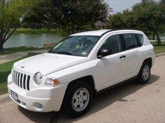 2007 Jeep Compass Sport - Farmers Branch TX