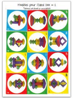 Zaubette   Bloglovin' : les fiches imprimables de la pyramide