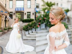 love her dress - Annamarie Akins Photography