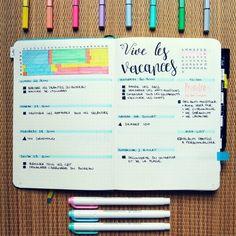 avoir un bullet journal bujo Bullet Journal Journaling, Journalling, Bujo, Notebook, Planners, School, Organization, Journal Ideas, Peek A Boos