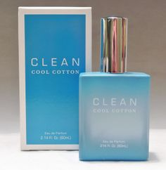 Beautyanhomedecor - Clean Cool Cotton Perfume By Clean, $45.75 (http://www.beautyanhomedecor.org/clean-cool-cotton-perfume-by-clean/)