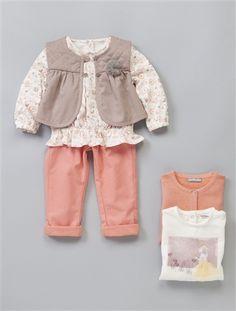 eb5f1686a2bcb Vêtements bébé - Layette fille et garçon - Cadeau de naissance