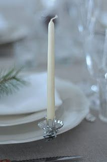 clip-on candle holders