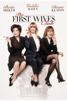 """The really shitty reason """"The First Wives Club"""" didn't get a sequel"""