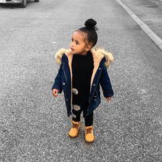 Fashion Kids, Little Kid Fashion, Cute Little Girls Outfits, Kids Outfits Girls, Baby Girl Fashion, Toddler Fashion, Babies Fashion, Baby Girls, Toddler Girl